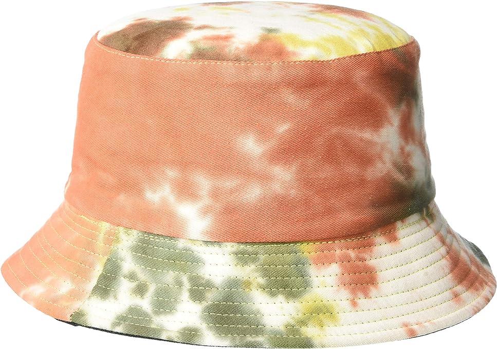 Steve Madden Women's Tie Dye Bucket Hat