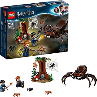 LEGO Harry Potter - Guarida de Aragog, Juguete