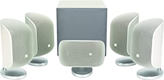Bowers & Wilkins MT-50 Mini-Theater -White
