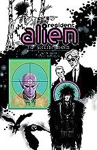 Resident Alien Volume 2: The Suicide Blonde