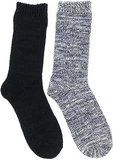 Women's 48% Cotton Socks (2Pr)