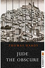 Jude The Obscure Kindle Edition