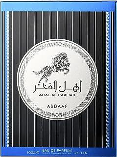 Asdaaf Men's Ahl Al Fakhr Eau de Perfume - 100 ml