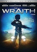 Wraith [Reino Unido] [DVD]