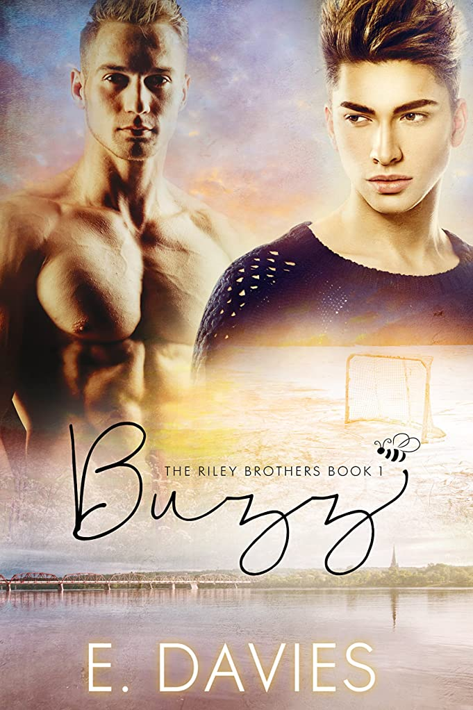管理者プレーヤー補償Buzz (The Riley Brothers Book 1) (English Edition)