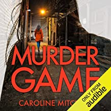 Murder Game: DC Ruby Preston, Book 3