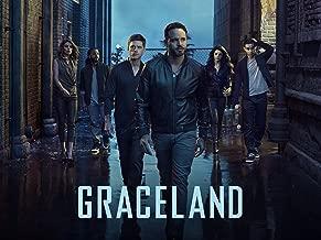 Best graceland usa tv series Reviews