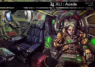 Jupiter 41: Aoede (Jupiter magazine)