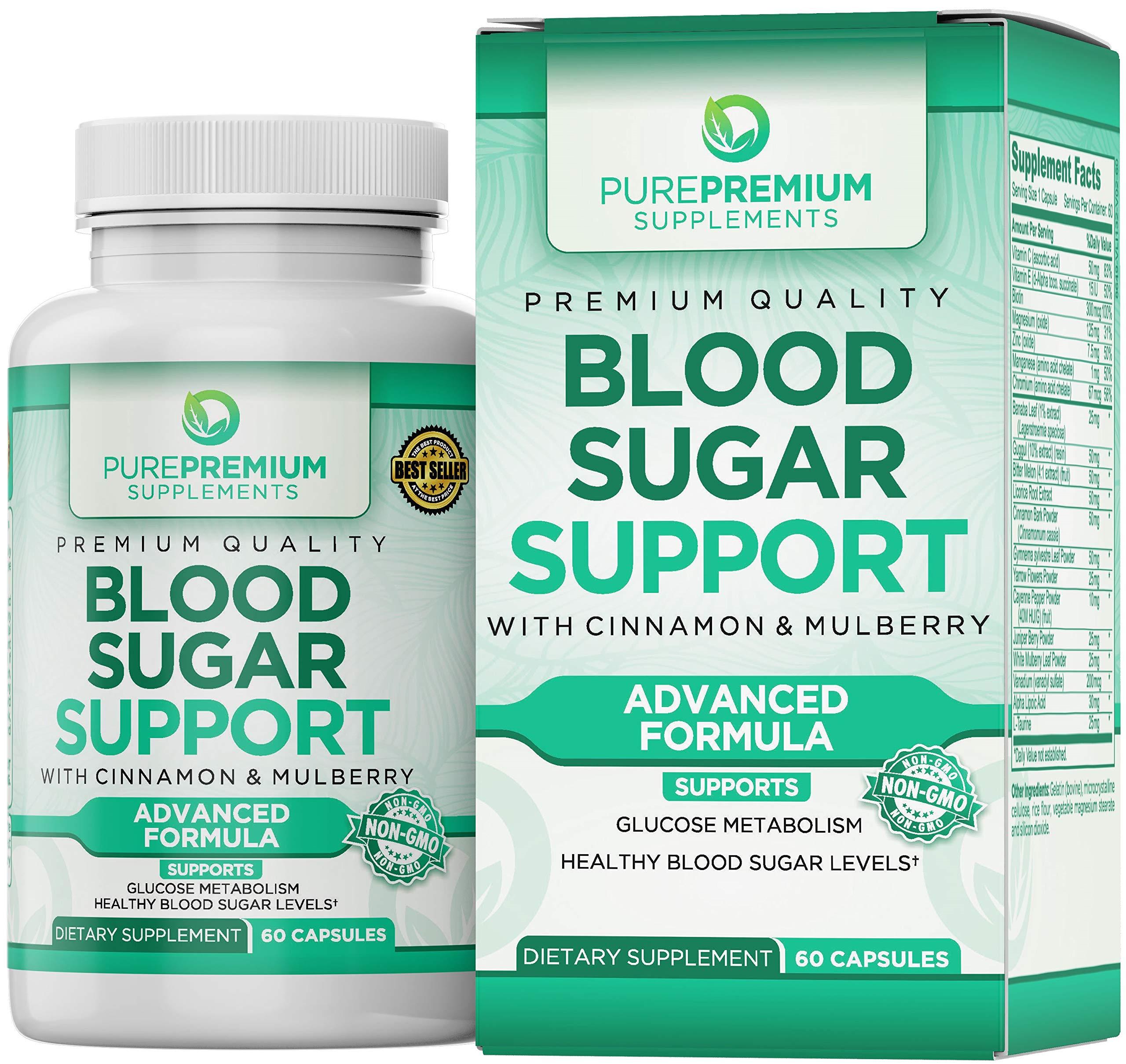 Supplement PurePremium Metabolism Cholesterol Cardiovascular