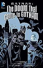 Batman: The Doom That Came To Gotham