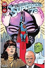 Superman '78 (2021-) #1 Kindle Edition