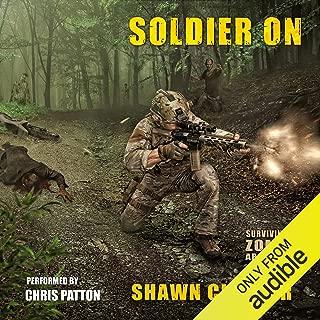 Soldier On: Surviving the Zombie Apocalypse Volume 2