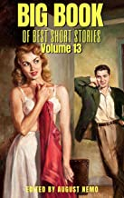 Big Book of Best Short Stories - Volume 13
