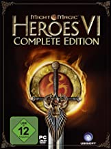 Might & Magic: Heroes 6 Complete - Limited Edition (PC) - German Import
