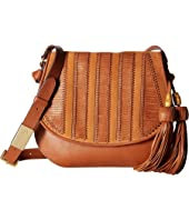 Foley & Corinna - Charlotte Saddle Bag