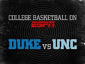 Duke vs. UNC Season 1