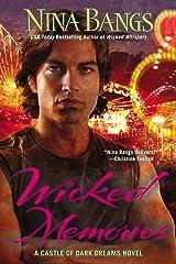 Wicked Memories (Castle of Dark Dreams Book 6) Kindle Edition