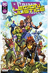 Crime Syndicate (2021-) #5 Kindle Edition
