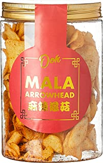 Ooh SG Arrowhead Chips, Mala