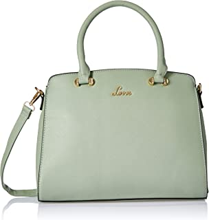 Lavie Ushawu Women's Satchel  (Mint)