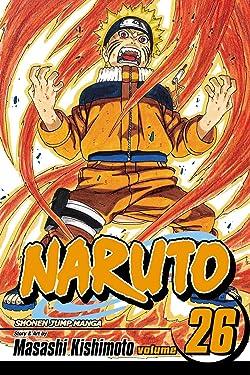 Naruto, Vol. 26: Awakening
