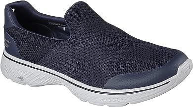 حذاء رياضي رجالي ماركة Skechers Go Walk 4 منخفض