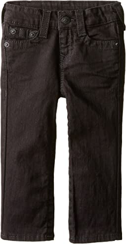 Superfly Geno Single End Class Sulfur Black Stretch in Superfly Wash (Toddler/Little Kids)