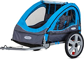bicycle passenger trailer for adults