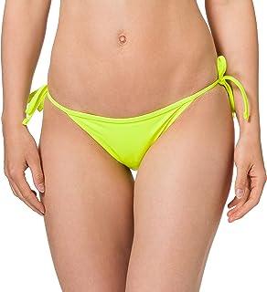 PUMA Swim Women's Side-Tie Bikini Bottom Parte Inferiore Donna