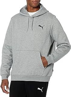 Men's Essentials Big Logo Hoodie