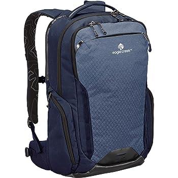Eagle Creek Wayfinder 40L Backpack-multiuse-17in Laptop Hidden Tech Pocket