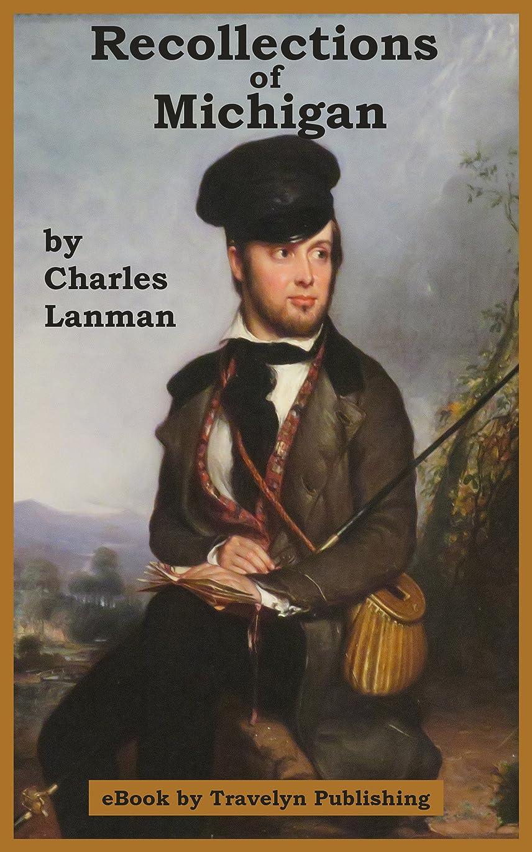 いつか蓮好戦的なRecollections of Michigan (English Edition)
