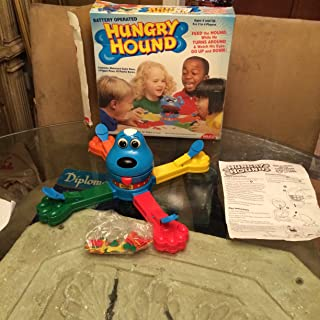 Hungry Hound Game