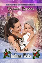 Joy - A Baby for Christmas (Mallow Plains Christmas Romance Book 5)