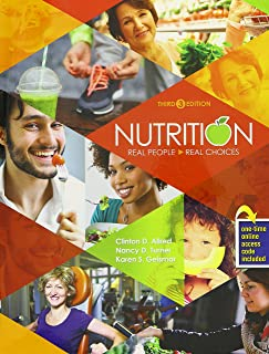 Best nutrition real people real choices Reviews