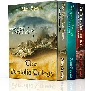 The Ardalia Trilogy