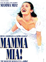 Mamma MIA! (Piano / Vocal / Chords)