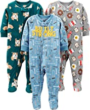 warm pjs for toddlers