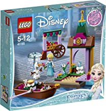 LEGO Disney Princess Elsa's Market Adventure 41155 Playset Toy