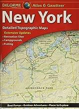 Best new york state atlas & gazetteer Reviews