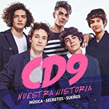 CD9. Nuestra Historia [CD9. Our History]
