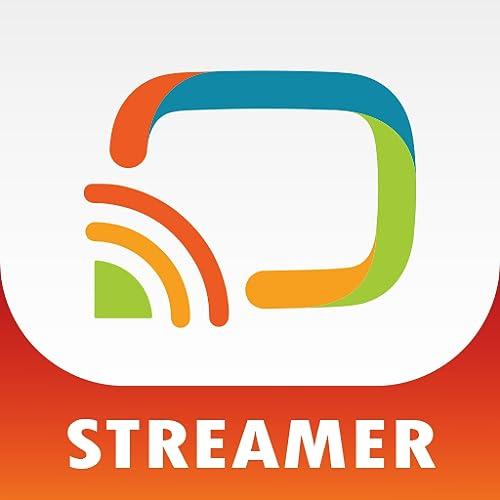 Streamer for Fire TV