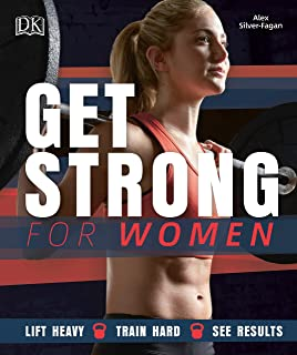 Get Strong for Women: Lift Heavy - Train Hard - See Results