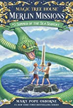 Best magic tree house summer of the sea serpent Reviews