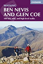 Ben Nevis and Glen Coe: 100 low, mid, and high level walks (Cicerone Walking Guides)