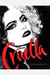Disney Live Action Cruella Novelization + photo insert Kindle Edition