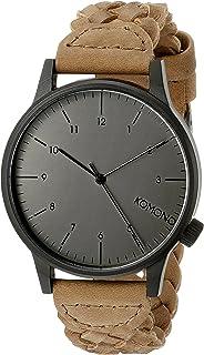 Relógio Komono Winston Woven