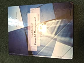 Foundations of Financial Management, 15th Edition
