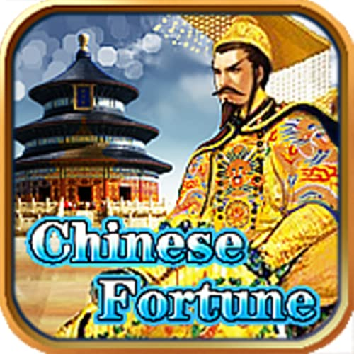 Slots Chinese Fortune - Free Slot Machine Game