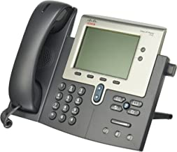 Cisco 7942G 7900 Series Unified IP Phone CP-7942G= POE, Communications Manager Required